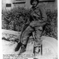 """Alexander Breuer -- lib. of Buchenwald"""