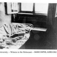 """""""Hitler's room in Landsberg Prison"""""""
