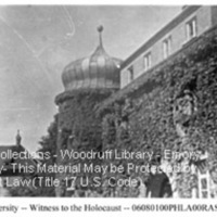 """Prison in Landsberg where Hitler wrote 'Mein Kampf' """
